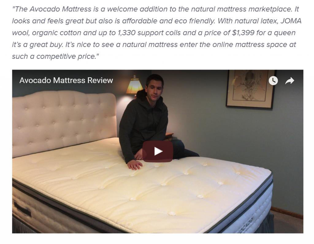 independent ortho top layered swiss x high inch gel bamboo sleep mattress density mattresses reviews memory best