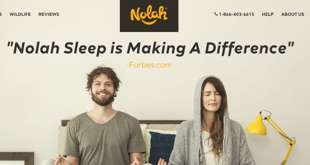 NOLAH BED
