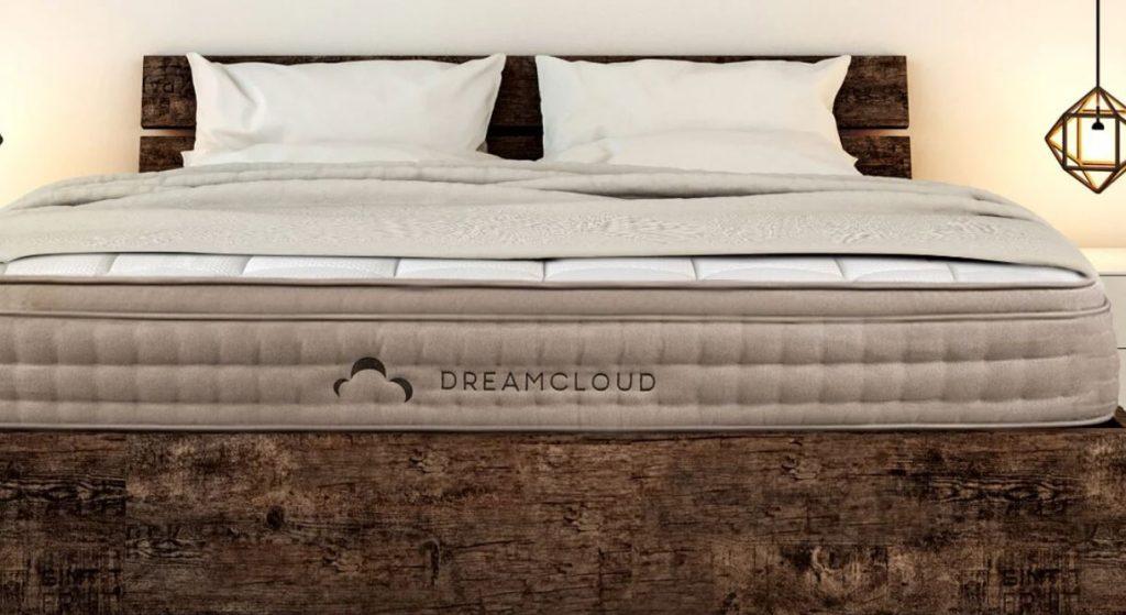 DREAMCLOUD SLEEP