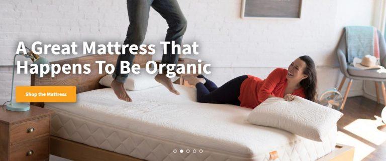mattress health