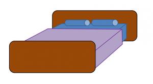 sleep science latex mattress